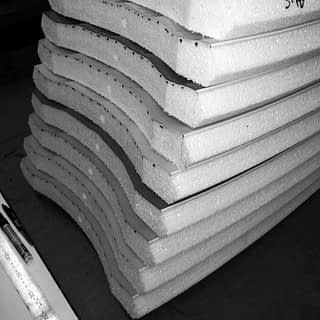 bodyboard materials